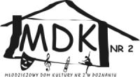 Młodzieżowy Dom Kultury nr 2 w Poznaniu